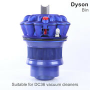 Dyson Dc36 Ball Vacuum Cleaner Cyclone Original Replacement Part - Gray