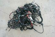 Oem Bmw E46 Coupe Main Body Chassis Wiring Harness Loom 01-05 325ci 330ci