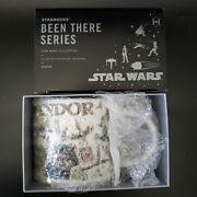 Endor Mug By Starbucks – Star Wars Return Of The Jedi Sold Out ✅ships Today
