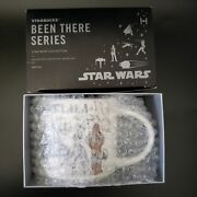 Batuu Mug By Starbucks Andndash Star Wars Return Of The Jedi Sold Out ✅ships Today