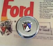 Vintage Ford Parts Dashboard Auto Part