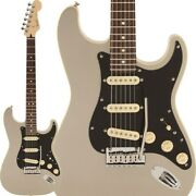 Fender Made In Japan Modern Stratocaster Inca Silver Cl2020