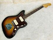 Fender Made In Mexico Classic Player Jazzmaster Special