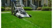 Ego Select-cut Multi-blade 21 Battery-powered Self-propelled Mower Lm2135sp New