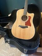 2012 Taylor 310ce Pre-owned Excellent Conditionandnbsp