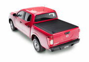 Retrax Retraxpro Mx Truck Bed Cover For 17-19and039 Nissan Titan 8and0392 Bed 80753