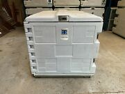 Thermo King Cold Cube Refrigerated Fridge Van Box Cold Storage 12v