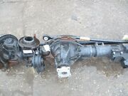 2020 Ram 3500 Front Axle Differential 4wd 4.10 Ratio Single Rear Wheel