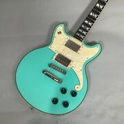 Dand039angelico Deluxe Brighton Limited Edition