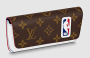 Louis Vuitton X Nba Monogram Woody Nba Glass Case Limited Sold Out