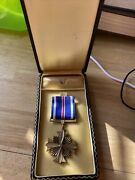 Distinguished Flying Cross Military Medal