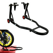 Motorcycle Stand Lift Forklift Kit Aftermarket Fit For Kawasaki Ninja 1000 Zx14
