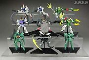 Secondhand Mobile Suit Gundam S.o.g.f.iii Strategy Of Field Box