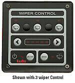Imtra Ex210424 Wiper Control Panel For 4 Wipers 24vdc