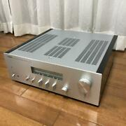 Yamaha A-s1100 Natural Sound Integrated Amplifier Amp Tested Working Used Rare