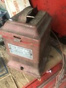 Tungar Battery Charger Ge Vintage General Electric