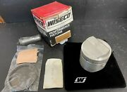 Wiseco 4011p1 Harley Davidson Iron Head Sportster 1000 1972-1985 Forged Piston