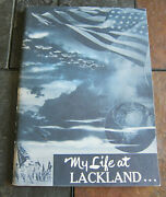 My Life At Lackland 1954 Air Force Base Squadron 3743 Flight 48 Female Group