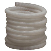 2-1/2 In X 50 Ft Blower Hose Insulation Works Blowing Machine Abrasion Resistant