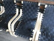Alvar Aalto 406 Bentwood Lounge Chair Finland Icf 5 Available