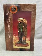 Vintage Emmett Kelly Jr Andldquoreal Ragsandrdquo Collection Andldquolooking Out To See In Box