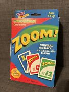 Trend Zoom Math Card Game Ages 9 And Up