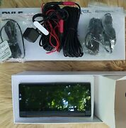 Pyle Surveil Wireless Android Dash Cam Backup Camera W/ 7 Display For Parts