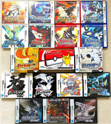Nintendo 2ds Ll Pokemon Pokeball Special Edition Japanese Gold Silver X Y Moon