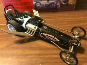 118 Gmp Big Daddy Don Garlits Swamp Rat 1 Dragsterautographed
