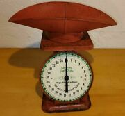Antique 1906 Model American Family Scale