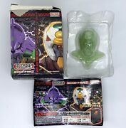 Nib 2007 Evangelion-00 Real Mask Proto Type Magnet Kit Limited Hobby Edition New