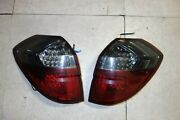 2005-2009 Subaru Legacy Outback Used Tail Lights Tail Lamps 2005-2009