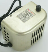 Rare Vintage Kenmore 609.171190 Bar-b-q Grill Rotisserie Motor - Hard To Find