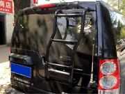 Rear Ladder For Land Rover Discovery Lr3 And Lr4