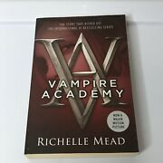 Richelle Mead Vampire Academy Book 1 Paperback