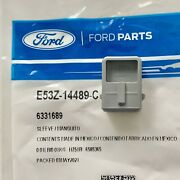 New Ford Engine Ignition Distributor Timing Spout Connector 5.0l Mustang +others