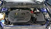 Engine Motor Ford Fusion 13 14 15 16