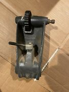 """12"""" Sears Craftsman Wood Lathe Tailstock Assembly 809465 Off Model 113,"""
