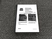 Ford New Holland 130 145 155 165 Manure Spreader Gearbox Service Repair Manual