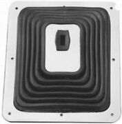 Racing Power Co. R9631 Racing Power Co-packaged Large Shifter Boot - 7 3/4in X 8