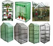 Pollytunnel Sheeting Greenhouse Clear Plastic-film Foil Cover Various Lengt-tool
