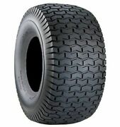 4 New Carlisle Turfsaver Lawn And Garden Tires - 15x600-6 Lra 2ply 15 6 6