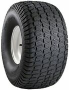 4 New Carlisle Turfmaster Lawn And Garden Tires - 15x600-6 Lrb 4ply 15 6 6