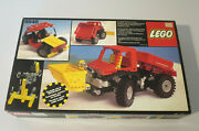 Go Lego Technic 8848 Power Truck Boxed From 1981 New Unopened