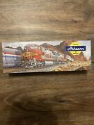 Athearn New Haven Sl Diner 1794