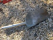 Massive Stainless Steel Boat Rudder 2.75 Shaft 50 Tall 165 Pounds +