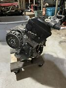 2002-2003 Yamaha Yzf R1 Engine I Was Told It Was Rebuilt