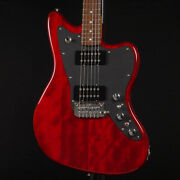 Gandl Usa Clf Research Doheny V12 Clear Red