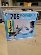 Wagner 705 Wallpaper Power Steamer Remover Stripper Tested Working Complete