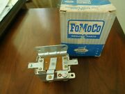 Nos Ford 1956 1957 1958 1959 Ford Edsel Mercury T-bird Overdrive Relay Fomoco